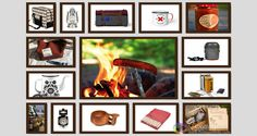 CLICK THE IMAGE for some Great Glamping And Camping Gift Ideas