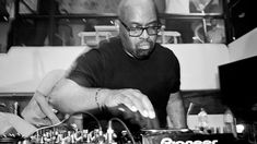 We pick the best house music ever made—the finest club hits, classic cuts and dance anthems of all time—including Larry Heard, Frankie Knuckles and more