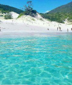 Ilha do Farol -  Arraial do Cabo, RJ