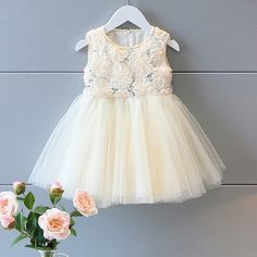 Holiday Girl Kids Baby Lace Princess Dress Tutu Party Clothes Outfit Dresses Top - Holiday Dresses Outfit - Ideas of Holiday Dresses Outfit - Holiday Girl Kids Baby Lace Princess Dress Tutu Party Clothes Outfit Dresses Top Price : Kids Pageant Dresses, Girls Party Dress, Prom Party Dresses, Birthday Dresses, Holiday Dresses, Girls Dresses, Tutu Party, Baby Pageant, Dresses Short