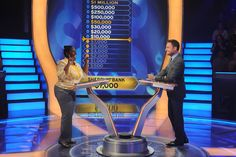 Tuesday, Sherry McPherson-Berg makes her point to host Chris Harrison as she plays an all-new #MillionaireTV. Some contestants think there's no point in playing if you don't go for it. What do you think? Tell us now. And catch Tuesday's all-new show with host Chris Harrison. Find your station at MillionaireTV.com.
