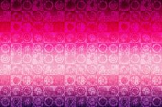 Free Retro Squares Stock BackgroundsEtc Wallpaper - Fuchsia Rose by webtreats, via Flickr
