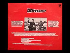 Deuter - Totalna Destrukcja [Vinyl]