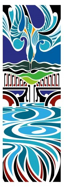Shane Hansen is a Maori Artist based in Aotearoa New Zealand. He creates original paintings, limited edition prints and a range of objects and products. His artwork is mostly themed around native birds, his heritage and connection to the land. Hawaiian Tribal, Hawaiian Tattoo, Maori Symbols, Zealand Tattoo, Polynesian Art, School Murals, Maori Designs, New Zealand Art, Nz Art