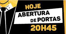 Queima das Fitas do Porto 2015 - Dia 6 de maio Abertura de Portas - Imagem Destaque