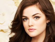 Lucy Hale... My Vote for Anastasia Steele in Fifty Shades of Grey Movie.