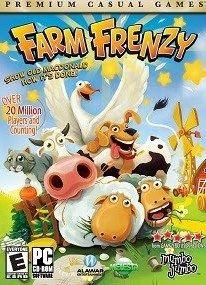 Farm Frenzy 10 in 1 Bundle ISO-RAiN | Ova Games - Crack - Full