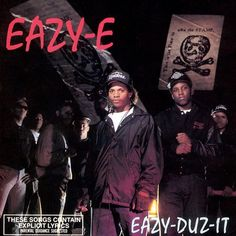 Eazy E Boyz n The hood. Boyz-n-the-Hood is the solo debut by rapper Eazy-E as a part of N.W. Ice Cube wrote the song, and originally intended it to be for . Rap Albums, Hip Hop Albums, Rap Album Covers, Music Covers, Rapper, Hip Hop Classics, Portraits, Hip Hop Artists, Hip Hop Rap