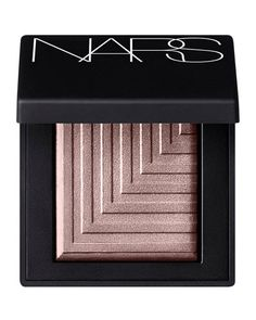 NARS makeup eyeshadow rose gold