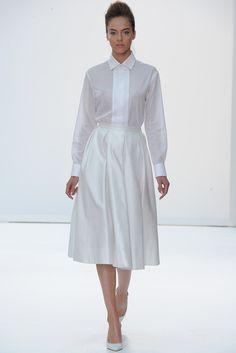 Daks - Pasarela de modas.