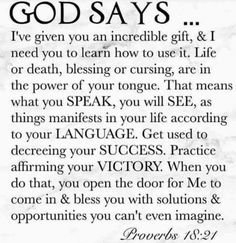 Something to think of. Prayer Scriptures, Bible Prayers, Faith Prayer, God Prayer, Prayer Quotes, Bible Verses Quotes, Faith Quotes, Blessed Quotes, Religious Quotes