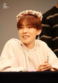 Jinwoo - winner