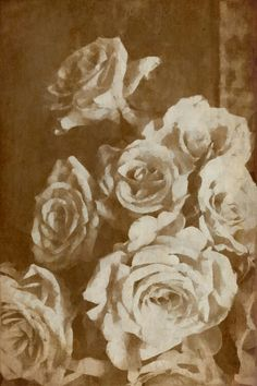 Flowers have been painted Flowers, Painting, Art, Art Background, Painting Art, Kunst, Gcse Art, Paintings, Royal Icing Flowers
