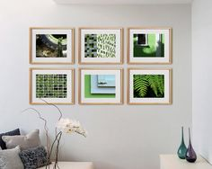 TITLE: Lime Green 6H Print Collection LOCATION: Various (from left to right, top to bottom)  ・ Tire Bumper - Santoña, Spain. 2004 ・ Green Grid - Rio Piedras, Puerto Rico. 2006 ・ Green Shadow - Old San Juan, Puerto Rico. 2013 ・ Green Drain - New York, New York. 2012 ・ Shutter Latch - Carolina, Puerto Rico. 2007 ・ Fern Leaf - Santoña, Spain. 2004  …………………………………………………………………………………………………………………….  PRINT DETAILS:  ・ Original photography by Carlos Pérez López. ・ Made-to-order open edition fine art…