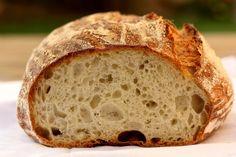 Karen's Kitchen Stories: White Bread with Poolish