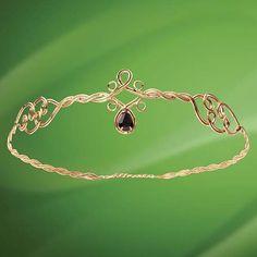 Medieval Circlet Crown princess tiara medieval crown