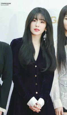 Irene - Bae_Ju_Hyun - Red Velvet leader
