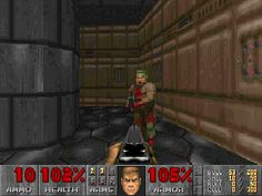 Ever since the man went to space, all of us started thinking about the fact that there might be life on other planets. This interesting idea has spawned numerous games, but the one that is the most interesting and revolutionary is definitely Doom. Man Go, The Man, Video Game Reviews, Classic Video Games, Spawn, Revolutionaries, Planets, Life