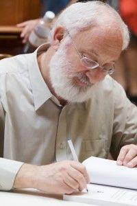 Michael Laitman - Mi perfil http://laitman.es/mi-perfil/