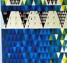 Chapter 27, Decorative Accessories - Scandinavian Modern textile