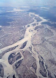 Amur River, Russia) - R_23.03.2014 - AmurJ.A. Oblast - Khabarovsk Krai border