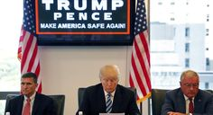 Donald Trump Jacked Up His Campaigns Trump Tower Rent Once Somebody Else Was Paying It