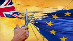 Bringing The Events Of Brexit Into Focus