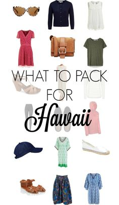 What to pack for Hawaii - Escape With Kids - This mother-daughter trip includes hiking in Volcano National Park as well as plenty of shopping and relaxing, so a versatile travel wardrobe is needed. One that can cope with different climates. #travelstyle #whattopack #hawaii