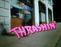 thrashin movie title - Google Search