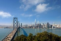 """New Images Released of Foster + Partners' """"First and Mission"""" Towers in San Francisco"""