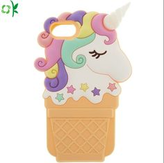 We are always in silicone products area ,OEM silicone phone case with 3d effect ,do you have your design to do ?  Please contact me at allen@oksiliconegift.com  View more products by http://www.oksiliconegift.com Unicorn Milkshake, Coque Iphone, Iphone 8, Cute Phone Cases, Ipod Cases, Portable, Phone Covers, Phone Accessories, Unicorn Iphone Case