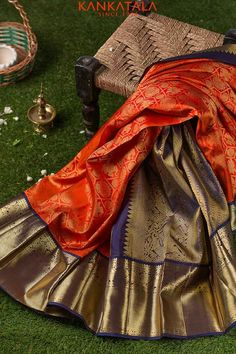Get The Traditional Silk Sarees in Best Hues Here!