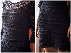 Bom dia, este vestido é um sucesso, muito lindo, achei os gráficos num site RUSSO , aproveitem...bom final de semana.
