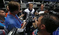 Dak Prescott is QB Cowboys were looking for = For months, fans of the Dallas Cowboys have wanted a quarterback.  While the fan base has cooled on their criticism of Tony Romo over the years, last season's injury struggles gave Cowboys fans a glimpse of how.....