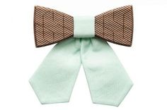 Wooden bow ties, wooden watches and other wooden accessories from one place. Be unique. Handmade wooden bow tie is the easiest way to be stylish. Women Bow Tie, Modern Gentleman, Butterfly, Bows, Outfit, Lady, Unique, Pattern, Wooden Bow