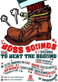 westernreggae:  boss skinhead party to come…