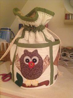 Love an Owl
