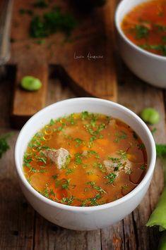 ciorba de vacuta bebelusi Soup Recipes, Vegetarian Recipes, Cooking Recipes, Healthy Recipes, My Favorite Food, Favorite Recipes, Good Food, Yummy Food, Artisan Food