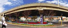 Cape Town's PLAYscapes Skatepark Enlivens a Dead Underpass, Wins ...