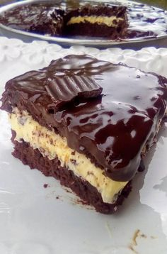 Greek Sweets, Greek Desserts, Sweets Recipes, Baking Recipes, Cake Recipes, Food Cakes, Cooked Shrimp Recipes, Mini Cheesecake, Quick Cake