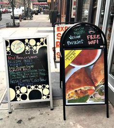 Enjoy Vegan Food and Fun at VSpot Gramercy: Latin. Organic. Vegan.