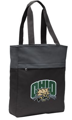 Grilling Broad Bay Deluxe Ohio University Apron for Barbecue Kitchen