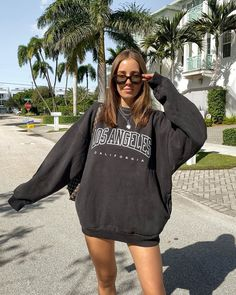 Cute Lazy Outfits, Stylish Outfits, Summer Outfits, Girl Outfits, Fashion Outfits, Brandy Melville Outfits, Brandy Melville Style, Kleidung Design, Grunge Look