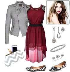 """first date"" by snuskie ❤ liked on Polyvore"