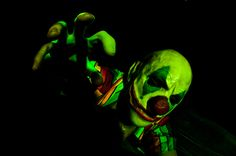 Field of Screams Haunted Attraction • Insider Tip: Buy your tickets online to save time in line.