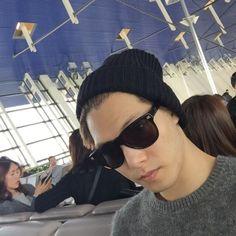 [150213 Lee JongHyun Instagram update]