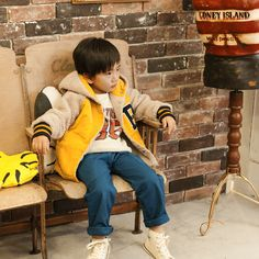 Japanese kidsclothes brand [PONY GO ROUND] 2014 AUTMN & WINTER COLLECTION http://www.cocomag.net/special/2014-pgr-aw/