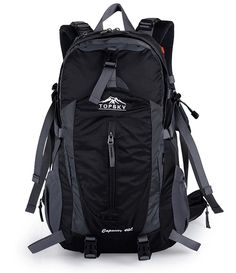 Topsky Unisex Fashion Style Professional Outdoor Camping Travel Climbing Backpack * Click on the image for additional details.