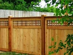 gallery of fences and gates | Dyvig Construction L.L.C. - Project Gallery