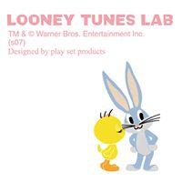 LOONEY TUNES LAB | PORTFORIO | play set products [プレイセットプロダクツ]